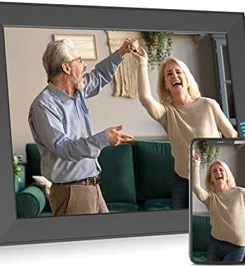 BSIMB Smart Digital Picture Frame