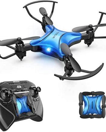 DROCON Foldable Mini Drone