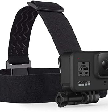 GoPro HERO8 Retail Bundle