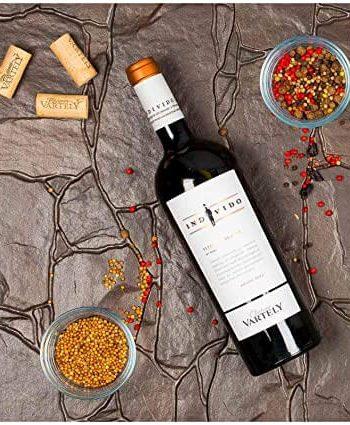 INDIVIDO red wine Feteasca Neagra