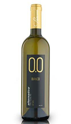 Princess Bianco Dry Non-Alcoholic White Wine