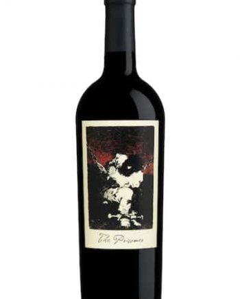 The Prisoner Red Blend Red Wine