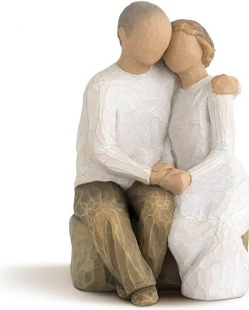 Willow Tree Anniversary Sculpted Hand Painted Figure