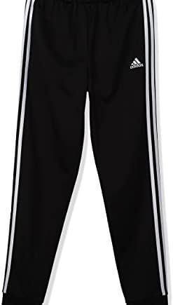 adidas Boys' Fleece Jogger Pant