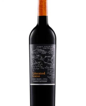 educated guess cabernet sauvignon wine