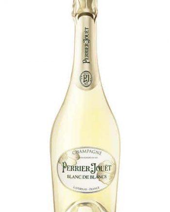 perrier jouet blanc de blancs champagne